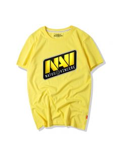 Dota 2 Team Navi Tee Shirt