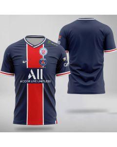 Dota 2 Team PSG.LGD Jersey Tee Shirt