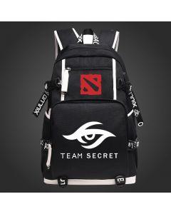 Dota 2 Team Secret Backpack