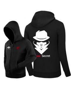 DOTA 2 Team Secret Hooded Sweatshirt & Hoodie