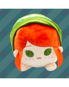 Dota 2 Windranger Plush Soft Stuffed Pillow