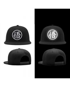 Dragon Ball Luminous Snapback Caps Baseball Cap Hat