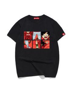 Dragon Ball Z Super Saiyan Tee Shirt