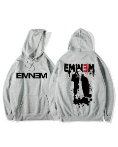 Eminem Pullover Hoodie Long Sleeve Sweatshirt