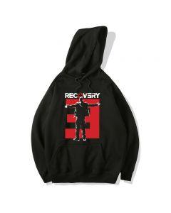 Eminem Recovery Pullover Hoodie Sweatshirt