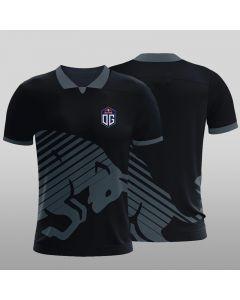 Esports Team OG Player Jersey Short Sleeve T-shirt