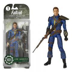 Fallout Shelte 4 Lone Wanderer PVC Action Figure