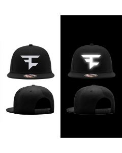 FaZe Clan Luminous Snapback Caps Baseball Cap Hat