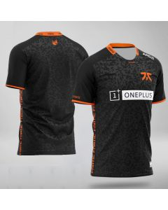 Fnatic Pro Jersey Short Sleeve Tee Shirt