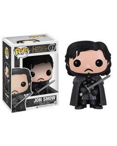 Funko Pop! Vinyl Game of Thrones Jon Snow