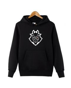 G2 Esports Hoodie Pullover Sweatshirts