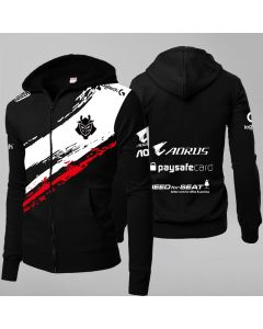 G2 Esports Player Jacket Full-zip Outerwear