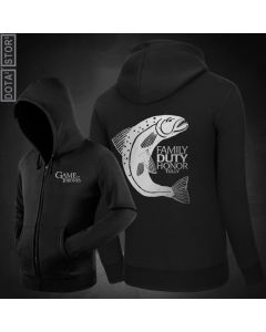 Game of Thrones Family Duty Honor Hoodie