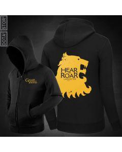 Game of Thrones Hear Me Roar Hoodie