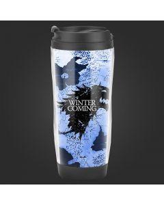 Game of Thrones Winter is Coming Tea Mug