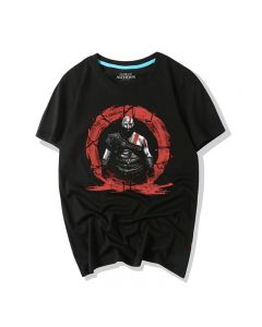 God Of War T shirts Short Sleeve Tee Top