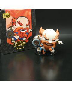 Gragas League of Legend PVC Action Figure