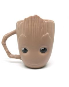 Guardians of the Galaxy Groot Ceramic Mug