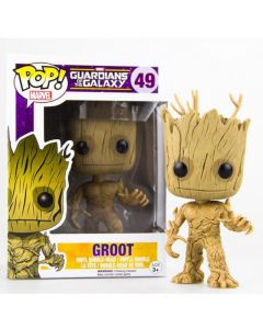 Guardians of the Galaxy Groot Funko POP Action Figure