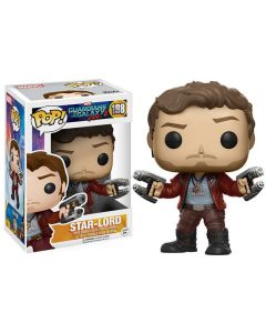Guardians of the Galaxy Star-Load Funko POP Action Figure