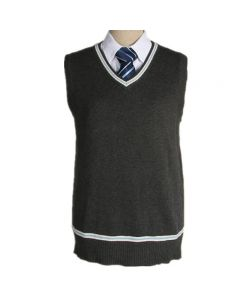 Harry Potter Ravenclaw V Neck Sweater Uniform