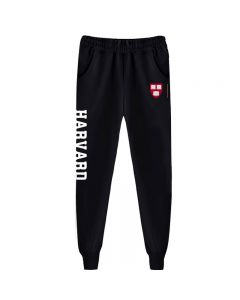 Harvard University Printed leisure sweatpants Jogger