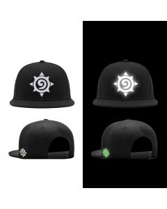 Headhunterz Luminous Snapback Caps Baseball Cap Hat