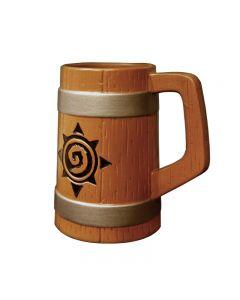 Hearthstone Innkeeper's Stein Ceramic Mug Cup