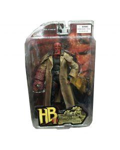 Hellboy PVC Action Figure Model