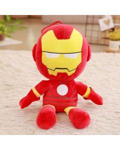 Iron Man Plush Soft Stuffed Toys Doll