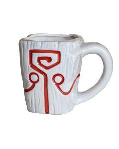 Juggernaut Mug Ceramic Cup Muggernaut Mug