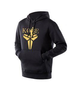 Kobe Bryant Pullover Hoodie Casual Sweatshirts