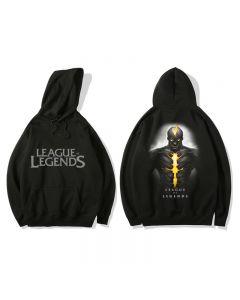 League of Legends Brand Hoodie Fleece Sweatshirt