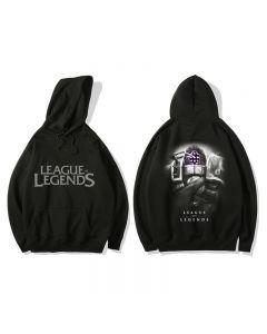 League of Legends Jax Hoodie Fleece Sweatshirt