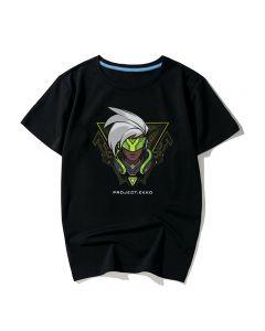 League of Legends LOL Ekko Tee Shirt