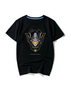 League of Legends LOL Leona Tee Shirt