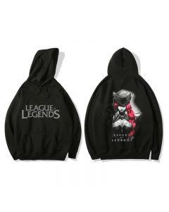 League of Legends Miss Fortune Hoodie Fleece Sweatshirt