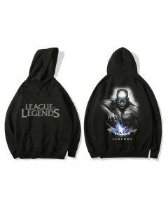 League of Legends Ryze Hoodie Fleece Sweatshirt