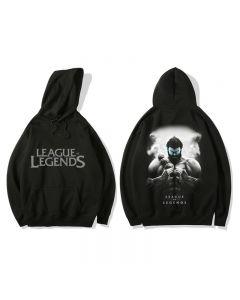 League of Legends Udyr Hoodie Fleece Sweatshirt