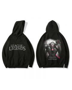 League of Legends Viktor Hoodie Fleece Sweatshirt