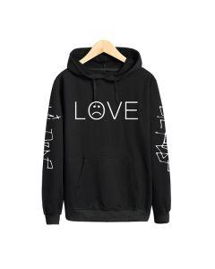Lil Peep Love Pullover Hoodie Sweatshirt