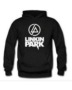 Linkin Park Long Sleeve Fleece Pullover Hoodie Sweatshirts