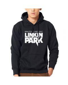 Linkin Park Unisex Pullover Hoodie Hooded Sweatshirt
