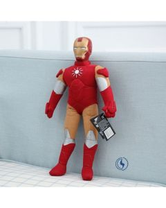 Marvel Avengers Iron Man Soft Plush Doll Toy