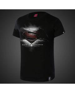 BatMan Superman Shirt - Men's