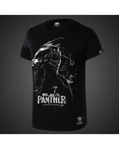Marvel Black panther Tee Shirt - Men's