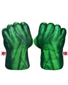 Marvel Hulk Gloves Plush Toy Dolls