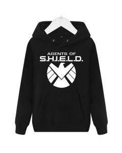 Marvel's Agents of S.H.I.E.L.D. Hoodie Cotton Sweatshirt