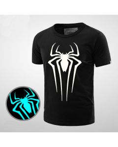 Marvel Spider Man Luminous Men T-shirt