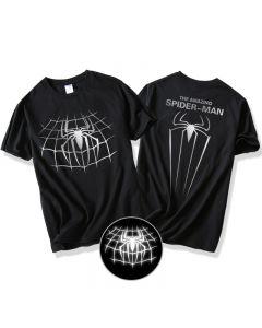 Marvel Spider Man Luminous Men T-shirt
